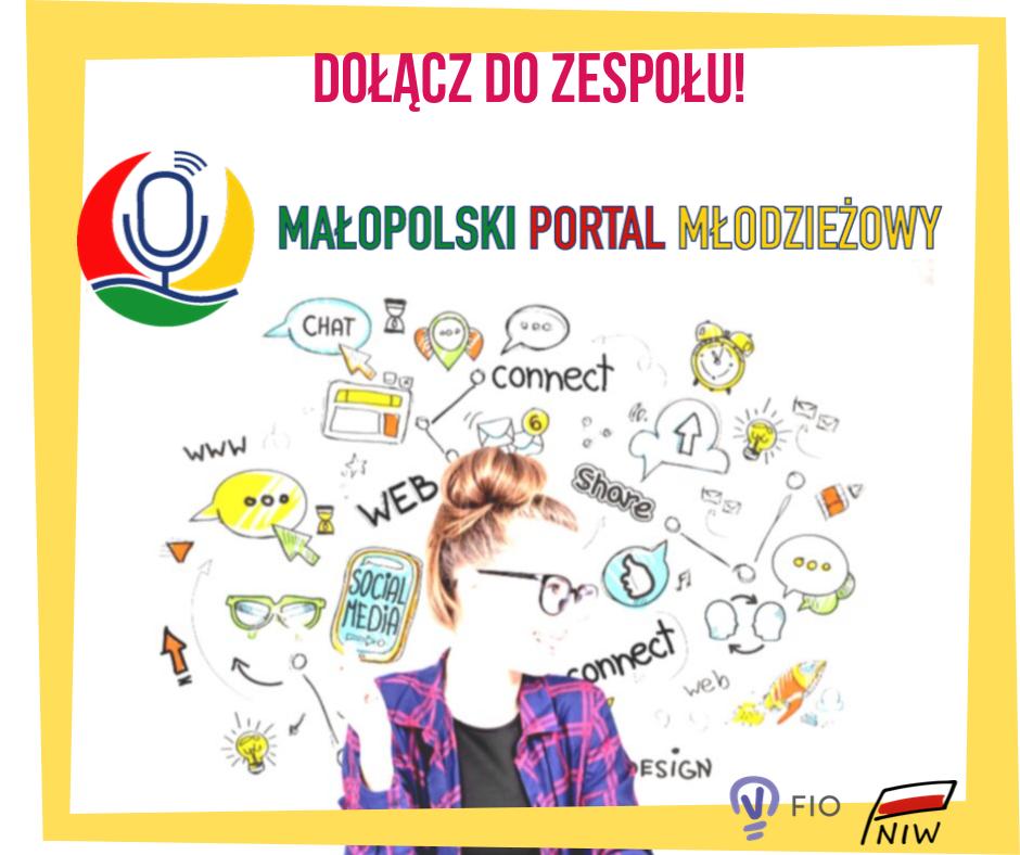 Powstaje Małopolski Portal Młodzieżowy!